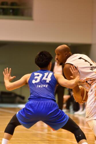 19-20第14節 vs金沢武士団GAME1-0003