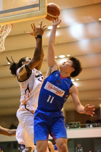 19-20第14節 vs金沢武士団GAME1-0010