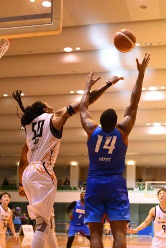 19-20第14節 vs金沢武士団GAME1-0012