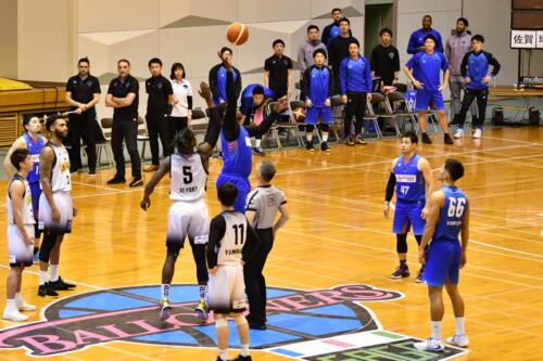 19-20第18節vs埼玉ブロンコスGAME1-0001