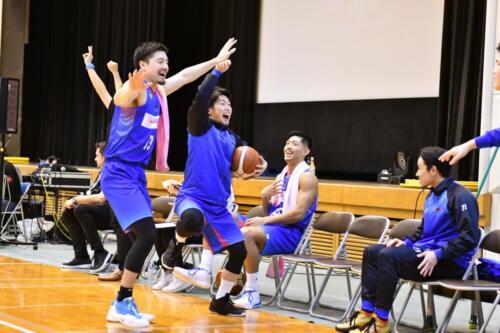 19-20第18節vs埼玉ブロンコスGAME1-0008