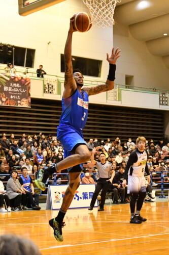 19-20第18節vs埼玉ブロンコスGAME1-0011
