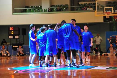 19-20第2節 vs東京サンレーヴスGAME2-0001