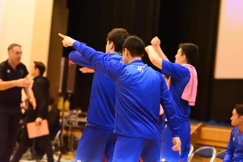 19-20第20節vs東京八王子ビートレインズGAME1-0001