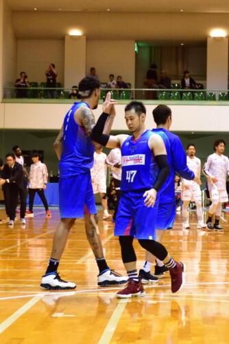 19-20第5節 vs鹿児島レブナイズGAME2-0012