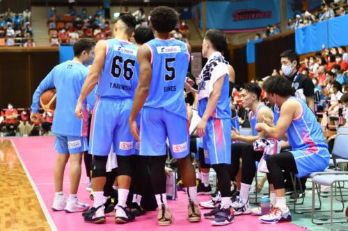 20-21第1節vs熊本ヴォルターズGAME1-0013
