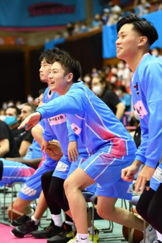 20-21第1節vs熊本ヴォルターズGAME1-0018