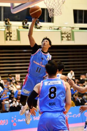 20-21第11節vsバンビシャス奈良GAME1-0018