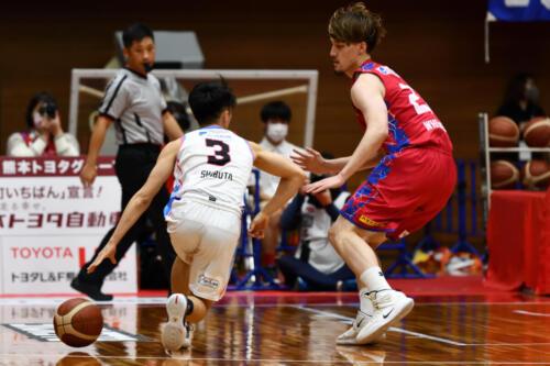 20-21第12節vs熊本ヴォルターズGAME2-0007