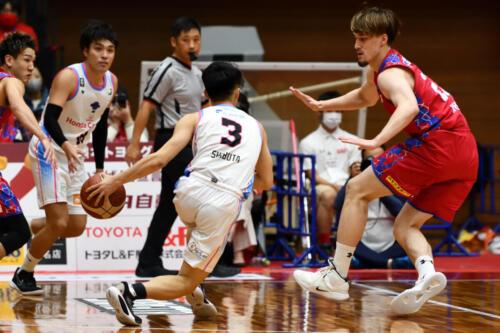 20-21第12節vs熊本ヴォルターズGAME2-0008
