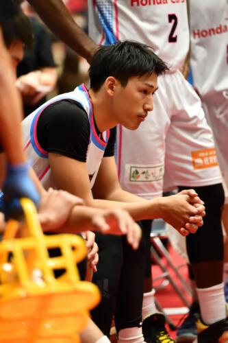20-21第12節vs熊本ヴォルターズGAME2-0012