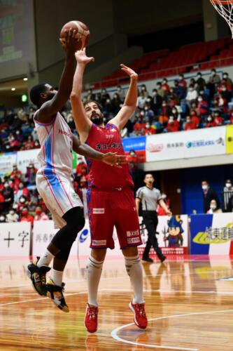 20-21第12節vs熊本ヴォルターズGAME2-0017