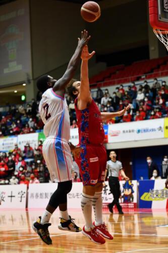 20-21第12節vs熊本ヴォルターズGAME2-0018