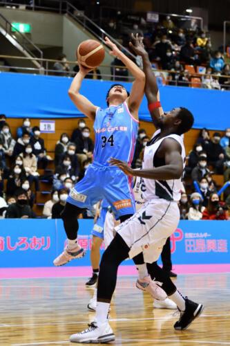 20-21第13節vs西宮ストークスGAME1-0002