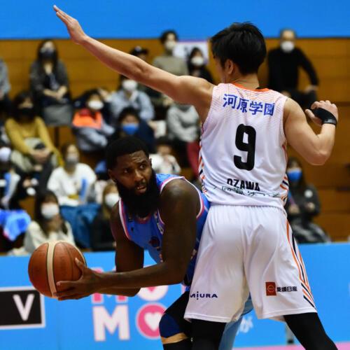 20-21第19節vs愛媛オレンジバイキングス GAME1-0032