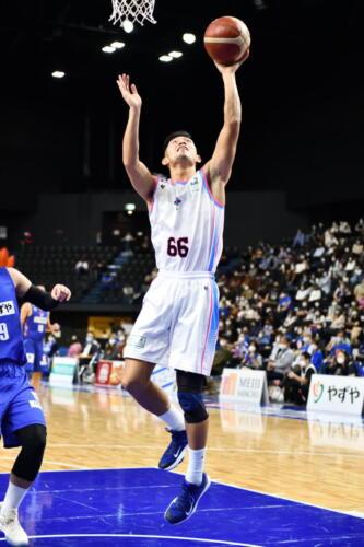 20-21第2節vsライジングゼファー福岡GAME1-0013