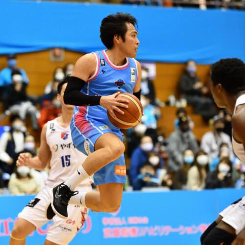 20-21第20節vsライジングゼファー福岡 GAME1-0007