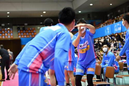 20-21第20節vsライジングゼファー福岡 GAME2-0010