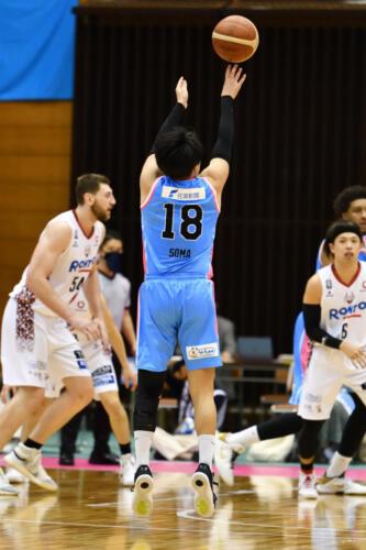 20-21第22節vsバンビシャス奈良 GAME1-0002