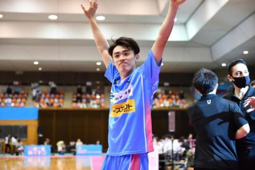 20-21第24節vsFE名古屋 GAME1-0010