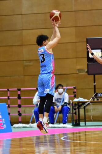 20-21第3節vs香川ファイブアローズGAME1-0005