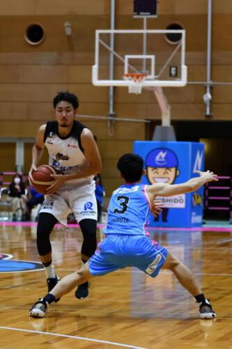 20-21第3節vs香川ファイブアローズGAME1-0015