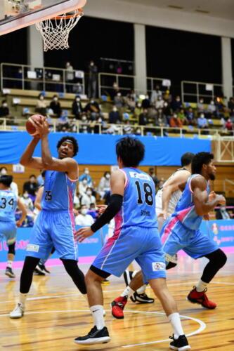 20-21第3節vs香川ファイブアローズGAME1-0018