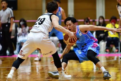 20-21第3節vs香川ファイブアローズGAME1-0024