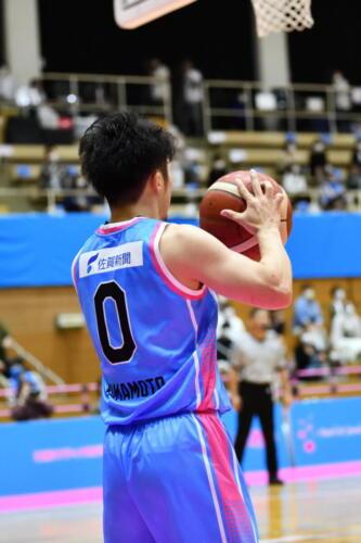 20-21第3節vs香川ファイブアローズGAME1-0026
