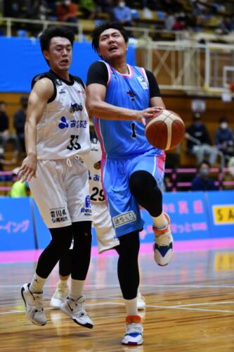 20-21第3節vs香川ファイブアローズGAME1-0033