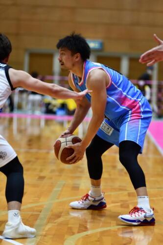 20-21第3節vs香川ファイブアローズGAME1-0034