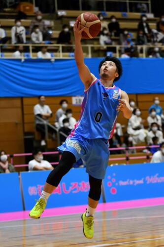 20-21第3節vs香川ファイブアローズGAME1-0039