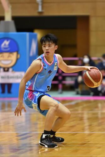 20-21第3節vs香川ファイブアローズGAME1-0043