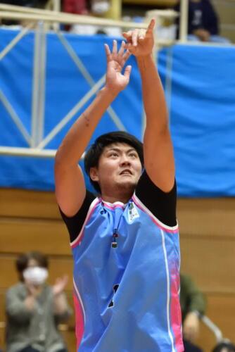 20-21第3節vs香川ファイブアローズGAME1-0045