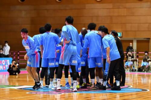 20-21第3節vs香川ファイブアローズGAME2-0001