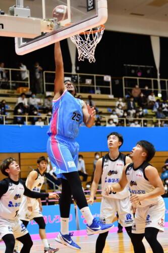 20-21第3節vs香川ファイブアローズGAME2-0010