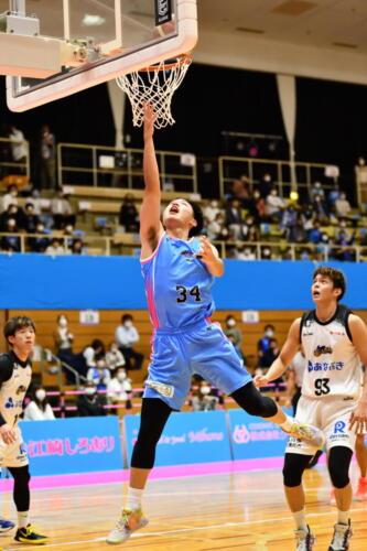 20-21第3節vs香川ファイブアローズGAME2-0015