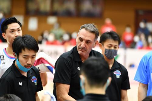 20-21第7節vs熊本ヴォルターズGAME2-0008