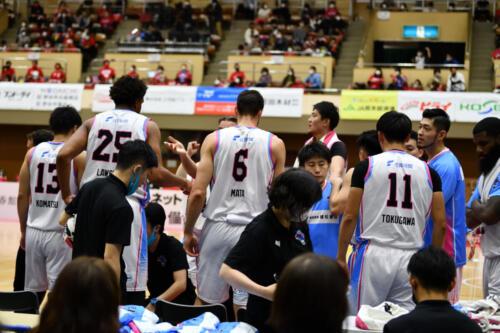 20-21第7節vs熊本ヴォルターズGAME2-0012