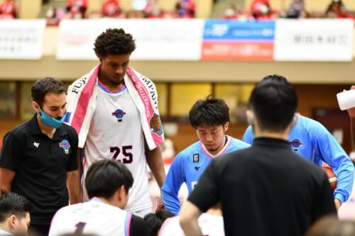 20-21第7節vs熊本ヴォルターズGAME2-0018