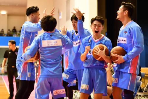 20-21第8節vs越谷アルファーズGAME1-0003