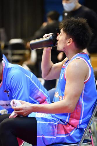 20-21第8節vs越谷アルファーズGAME1-0007